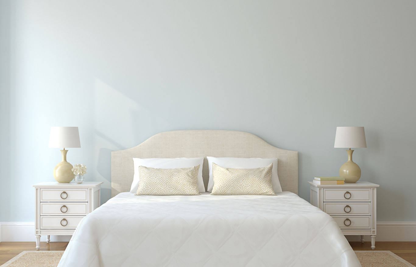 Mould Solutions - Bedroom